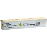 Toner Cartridge Toshiba T-FC26SY yellow