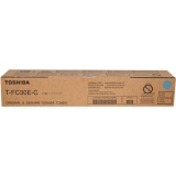 Toner Cartridge Toshiba T-FC30EC cyan