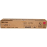 Тонер-картридж Toshiba T-FC30EM magenta