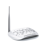 Модем TP-Link TD-W8151N WiFi Router ADSL2+
