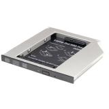 Қатты диск адаптері Second HDD Caddy 9.5 мм