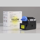 Тонер Canon C-EXV21 yellow Integral