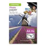 Бумага COLORWAY глянцевая A4 180g 50л