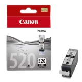 Ink Cartridge Canon PGI-520Bk (Original)