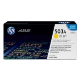 Print Cartridge HP 503A yellow (Original)