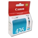 Print Cartridge Canon CLI-426C (Original)