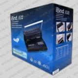 Брошюровщик iBind A12 на пластиковую пружину