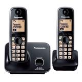 Радиотелефон Panasonic KX-TG3712BX