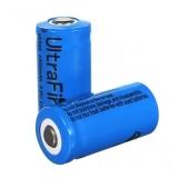 Батарея аккумуляторная 16340