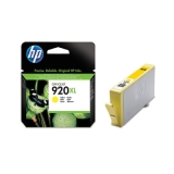 Картридж HP № 920XL yellow (Original)
