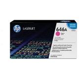 Картридж HP 646A ашық қызыл (түпнұсқа)