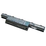 Аккумулятор для ноутбука Acer 4741 5200mAh