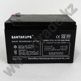 Lead Acid Battery for UPS 12V/12Ah