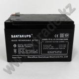 Қорғасын-ащылықтың аккумуляторы үшін ИБП 12V/12Ah