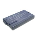 Аккумулятор для ноутбука SONY PCGA-BP2NX