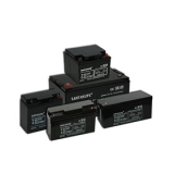 Қорғасын-ащылықтың аккумуляторы үшін ИБП 12V/9Ah