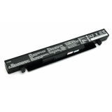 Аккумулятор для ноутбука ASUS A41-X550 2950mAh