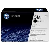 Картридж HP Q7551A (Original)