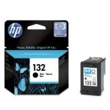 Cartridge HP 132 black (Original)