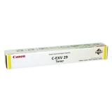 Тонер-картридж Canon C-EXV29 yellow
