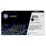 Картридж HP 507A black (Original)