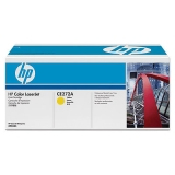 Print Cartridge HP 650A yellow (Original)