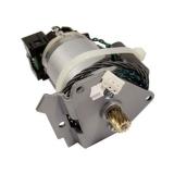 Двигатель привода ролика протяжки HP DJ 500/800