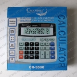 Сalculator Crocodile CR-5500