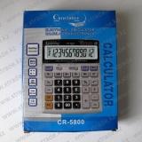 Калькулятор Crocodile CR-5800