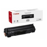 Картридж Canon 737 (Original)