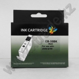 Ink Cartridge PGI-35 Black