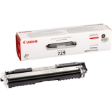 Cartridge Canon 729 black (Original)