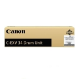 Drum Unit Canon C-EXV34 қара