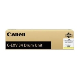 Drum Unit Canon C-EXV34 сары