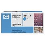 Print Cartridge HP 502A cyan (Original)