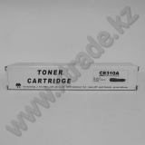 Print Cartridge CE310A black