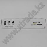 Print Cartridge CE312A yellow