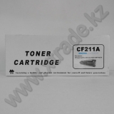 Print Cartridge CF211A cyan