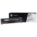 Print Cartridge HP 312A black (Original)