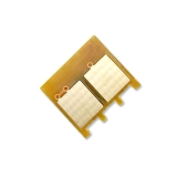 Chip Canon CRG 054H yellow 2.3K