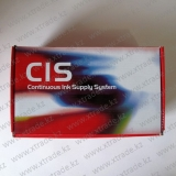 СНПЧ Epson T0721-T1034 (5-color) с чернилами