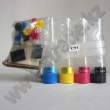 CISS Epson T0921-T0924 (without ink)