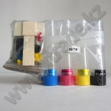 CISS Epson T0711-0714 (without ink)