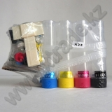CISS Epson T1281-T1284 (without ink)