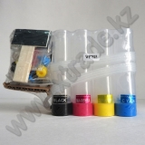CISS Epson T1301-T1304 (without ink)