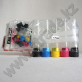 CISS Epson T2601,T2611-T2614 (without ink)