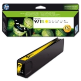 Ink Cartridge HP 971XL CN628AE yellow