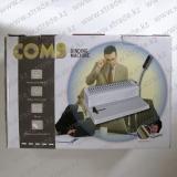 Comb Binding Machine COMB