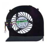 Вентилятор для ноутбука Acer 4743/4750/4755