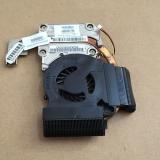 Вентилятор для ноутбука HP DV3-2000/CQ35